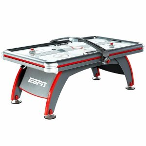 ESPN Air Hockey Game Table Picture