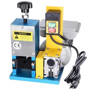 Yescom Electric Automatic Stripping Machine Image