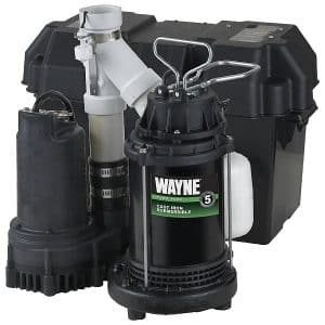 Wayne WSS30V Image