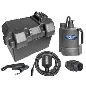Superior Pump 92900 Image