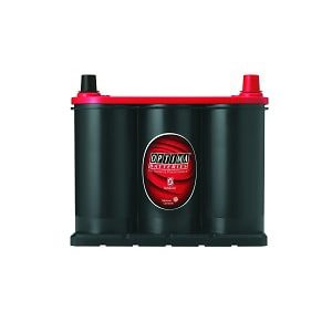Optima Batteries 8020-164 35 RedTop Image