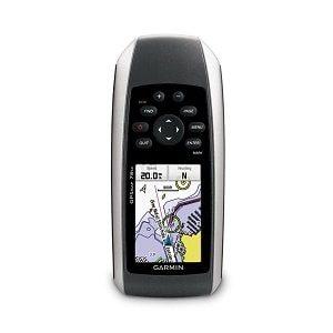 Garmin GPSMAP 78sc Image