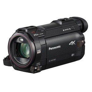 Panasonic HC-WXF991K Image