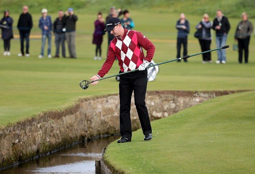 Best Golf Ball Retrievers Picture