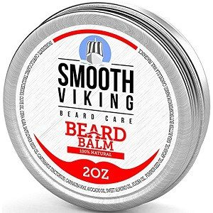 Smooth Viking Beard Care