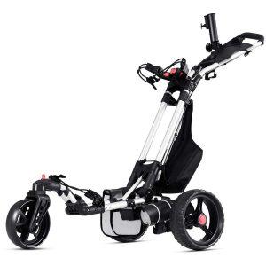 Tangkula Electric Golf Push Cart Image