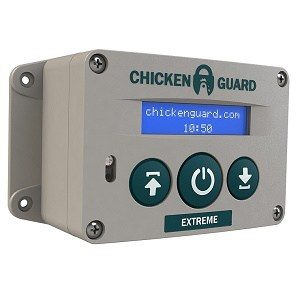 ChickenGuard Extreme ASTx Image