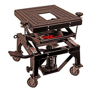 Pit Posse Scissor Lift Table