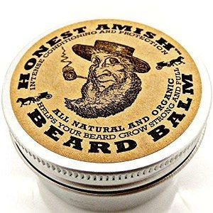 Honest Amish Balm