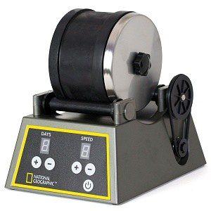 NATIONAL GEOGRAPHIC Professional Tumbler Kit Image