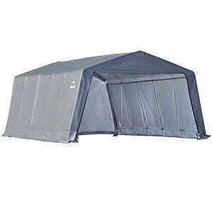 ShelterLogic Garage-In-A-Box Image