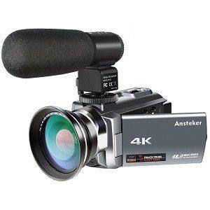 Ansteker 48MP 30FPS Image