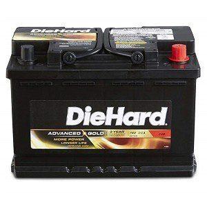 DieHard 50748 Image