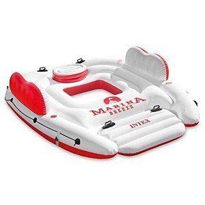 Intex Marina Breeze 56296CA Image