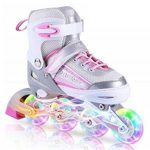 Kuxuan Saya Inline Skates Image
