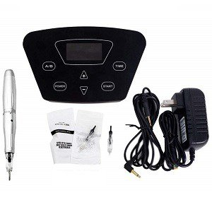 BIOMASER Permanent Makeup Machine