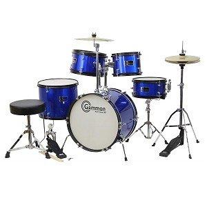 Gammon BMDJR50 BLUE