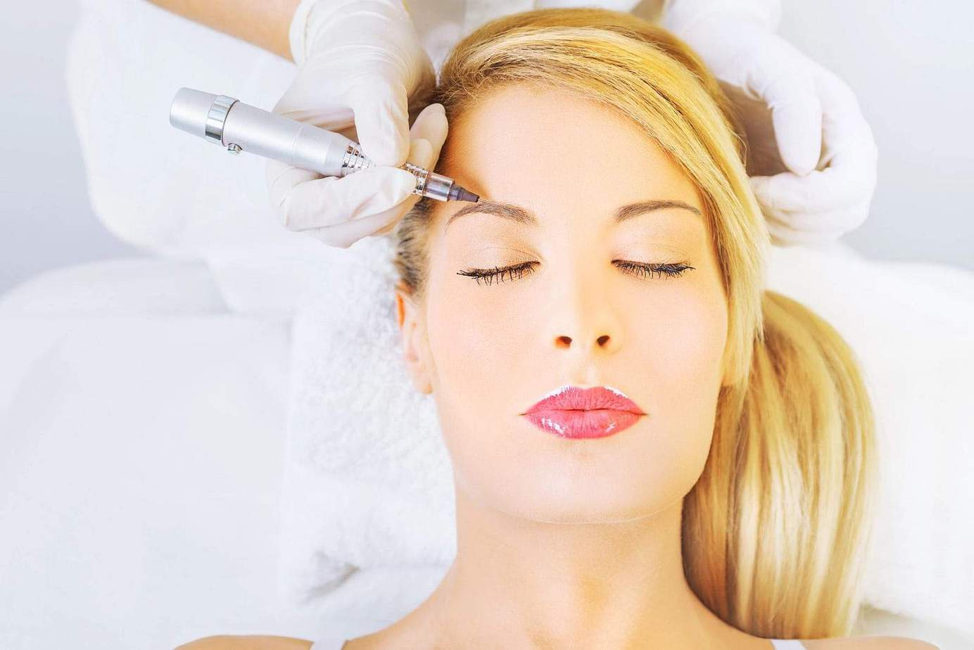 11 Best Permanent Makeup Machines In