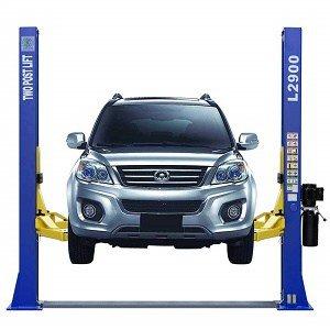 XK L2900 Car Lift