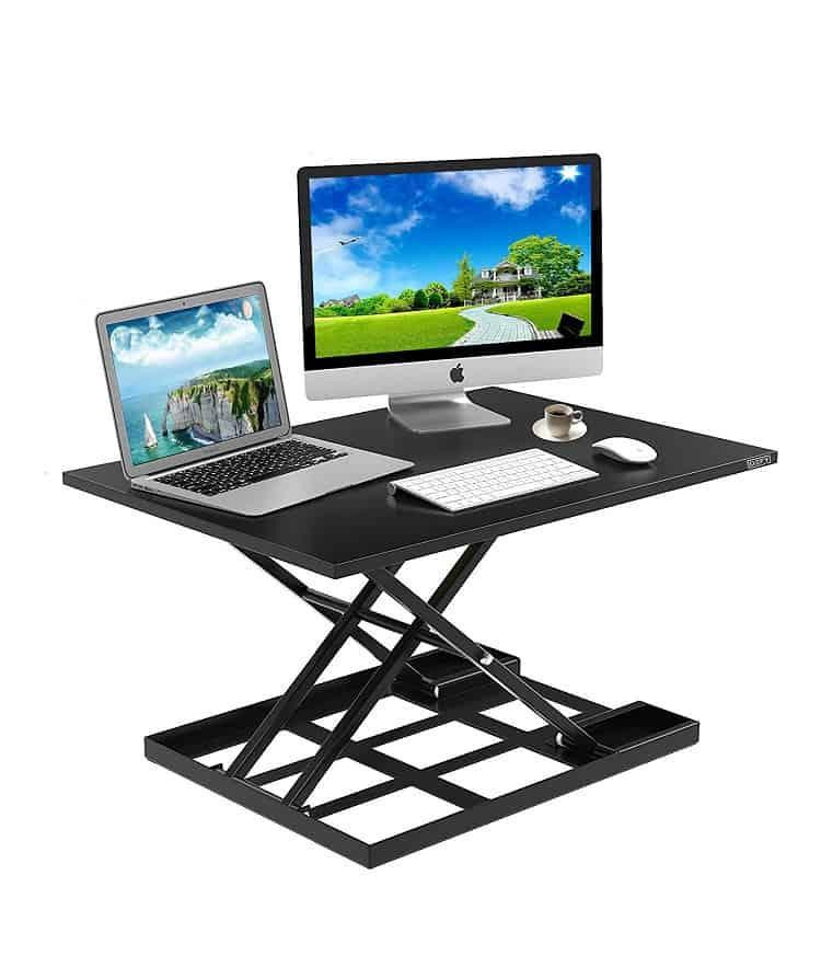 Defy Desk SitStand