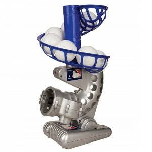 Franklin MLB Pitching Machine Image