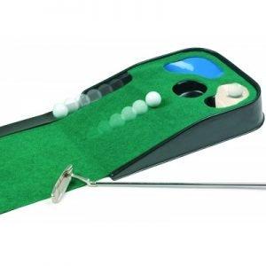 JEF World Of Golf Hazard Deluxe Image