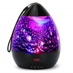 LBell Egg Star Lamp