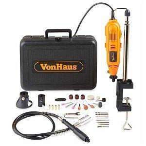 VonHaus Variable Speed Set