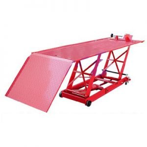 Generic Hydraulic Bike Motorcycle Lift Table