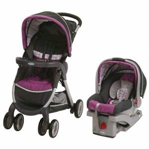 Graco Fastaction 1934904