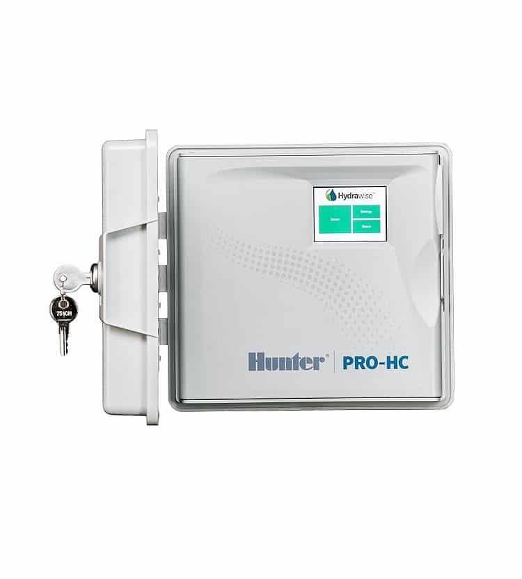 Hunter PRO-HC-600
