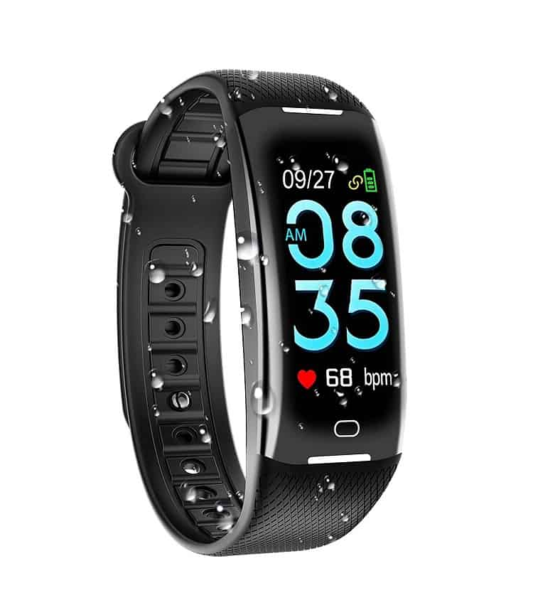 KARSEEN Fitness Tracker H3