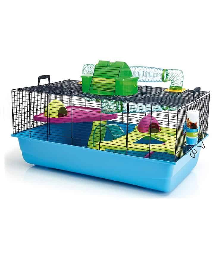 Lixit Animal Care Cage