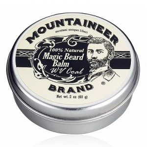 Mountaineer Brand Magic Beard Balm
