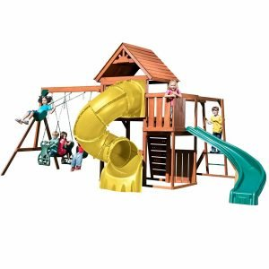 Swing-N-Slide PB 8272-TY