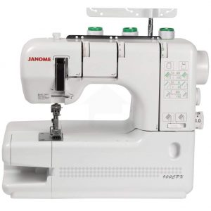 Janome Cover Pro 900CPX
