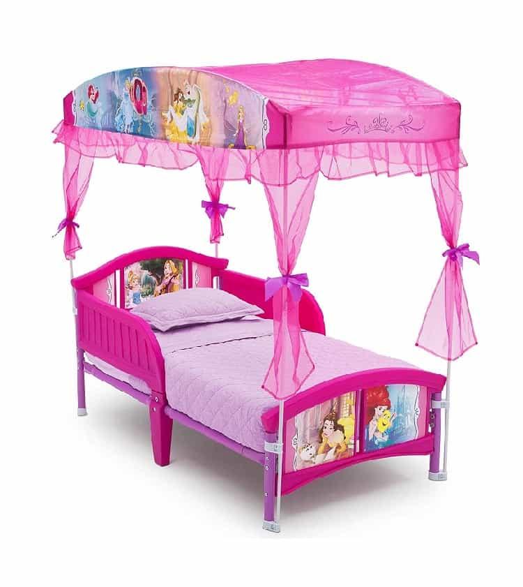 Delta Children Disney Princess BB87136PS