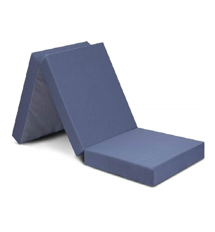 Olee Sleep Topper Tri-Folding