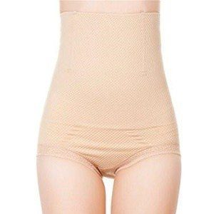 Pop Fashion High Waisted Panty Shaper Image