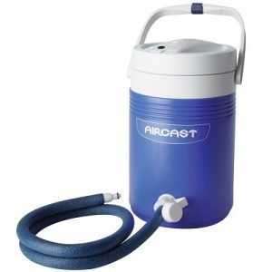 Aircast Cryo Blue-Large
