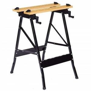 Finether Folding Bench Image