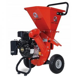 GreatCircleUSA Multi-Functional Chipper
