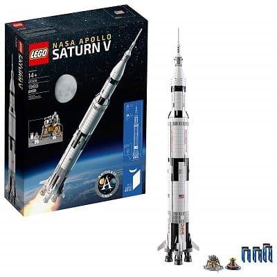 LEGO Ideas Nasa 6224324