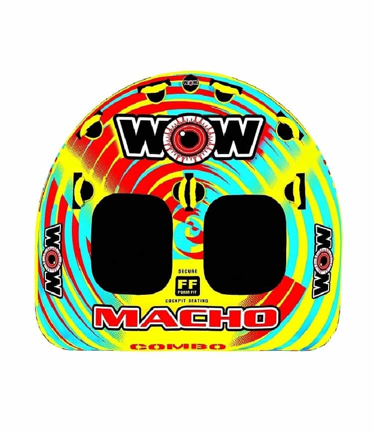 WOW Sports 16-1010