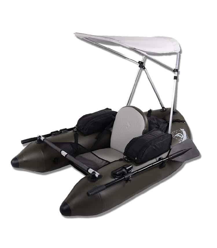 DAMA Fishing Raft