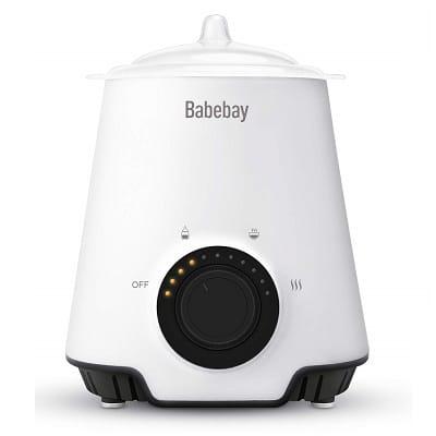 Babebay BBW-002