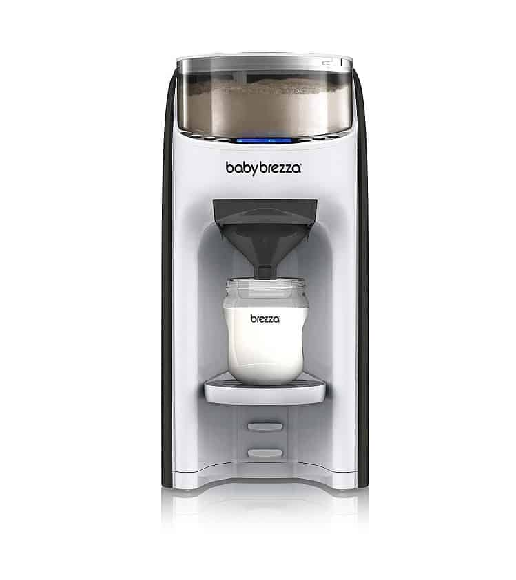 Baby Brezza Formula Pro Dispenser Machine