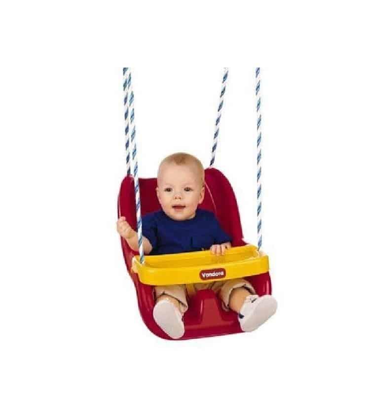 Vandora Infant-to-Toddler Swing