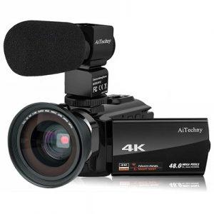 AiTechny 4K Ultra HD Image