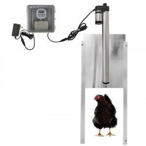 JVR Automatic Door Opener Kit Image